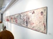 Virginie Rochetti embroidery