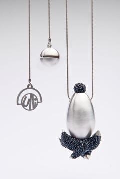 Ulli Kaiser pendants
