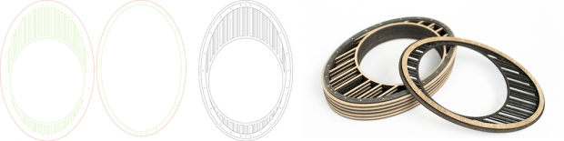 HRK-BANGLE DESIGN
