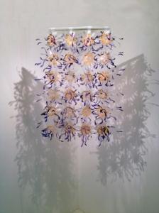 Sarah Macrae hanging piece