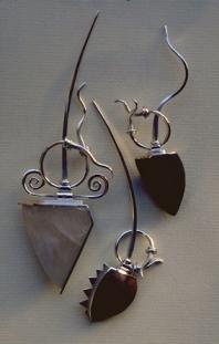 Sarah Macrae pins