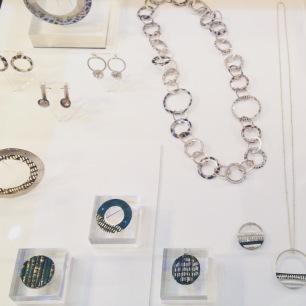 Morna Darling jewellery