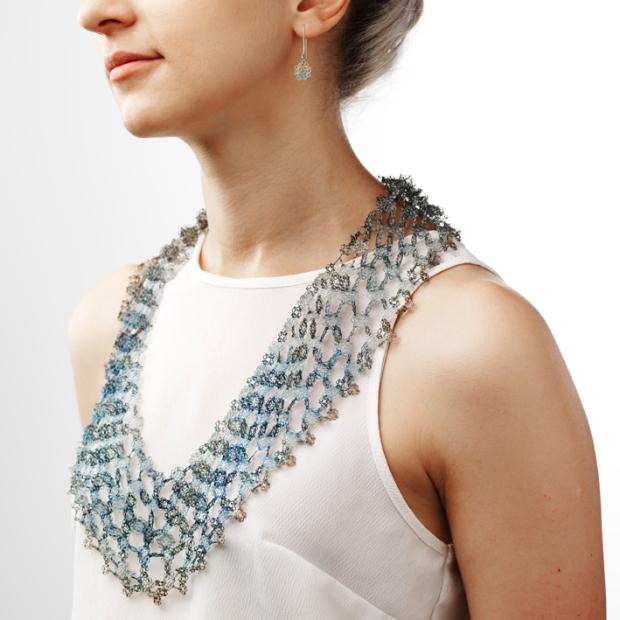 WEB Karen Elizabeth Donovan Lace Collar 2015 Shannon Tofts Photography