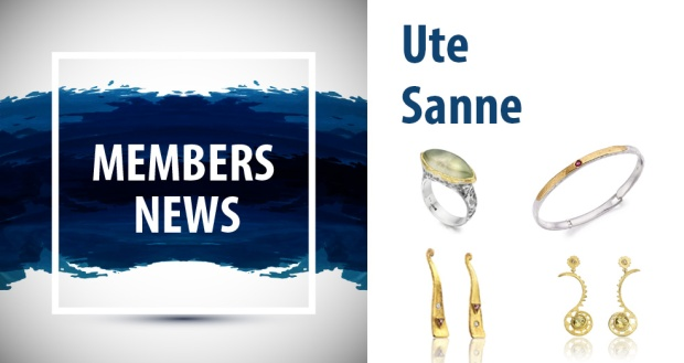 DJG-Post-MemberNews-Ute Sanne