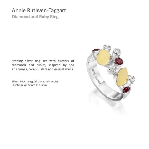Annie Ruthven-Taggart