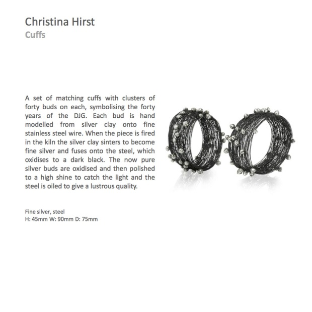 Christina Hirst