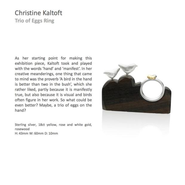 Christine Kaltoft