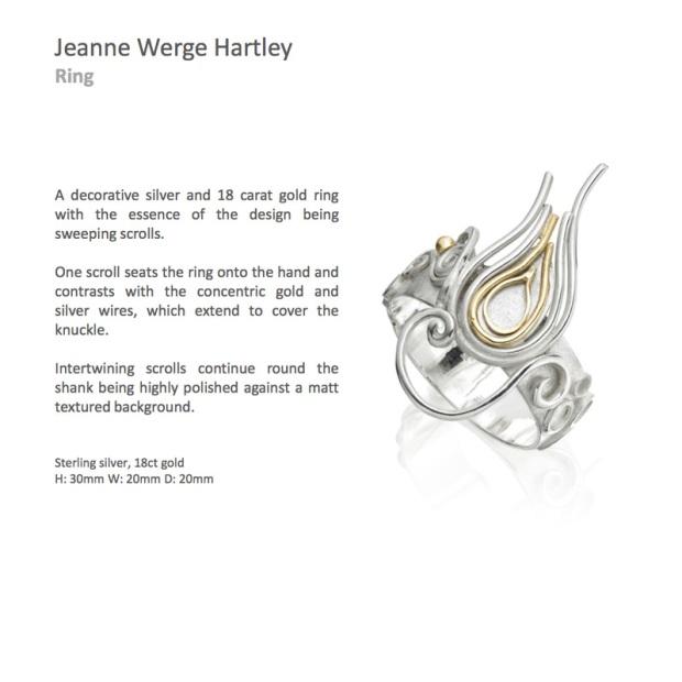 Jeanne Werge Hartlry
