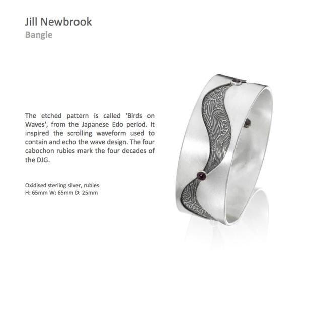 Jill Newbrook