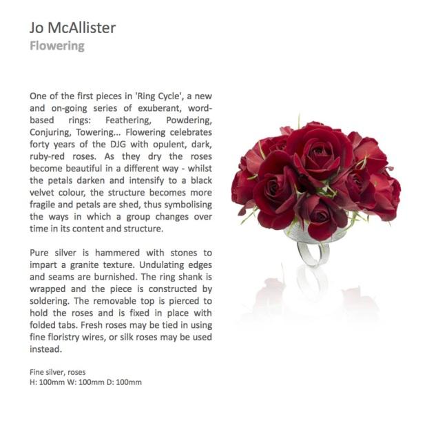 Jo McAllister