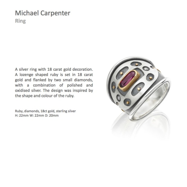 Michael Carperter