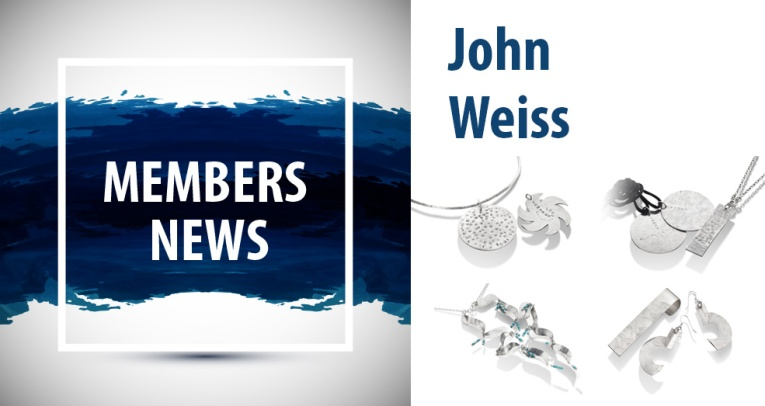DJG-Post-MemberNews-John Weiss
