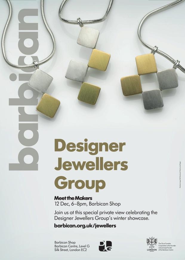Designer Jewellers poster a3.indd